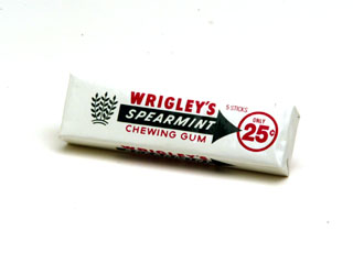 Wrigley Science Institute: Committed to Exploring the Benefits of Chewing Gum