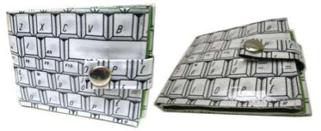 Keyboard Wallet 2