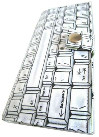 Keyboard Wallet