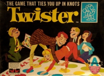 Twister from 1966