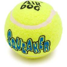 The Air Dog Squeaker tested LOW for harmful chemicals.