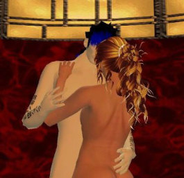 Sex In Second Life (from Strive Notes)