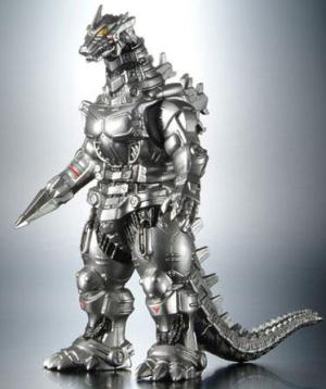 Mechagodzilla