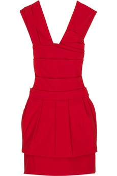 Power Bandage Dress By Preen