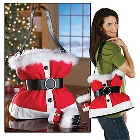 Santa Purse