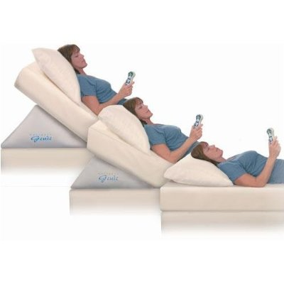 Mattress Genie Bed Lift System