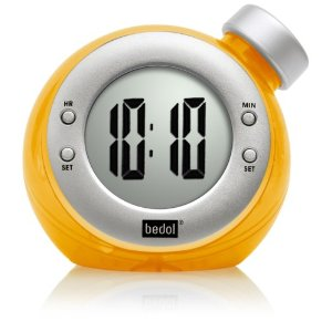 Bedol Water Powered Clock