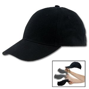 Slap Hat Extreme Self Defense Cap