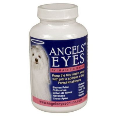 Angel Eyes Drops For Dogs