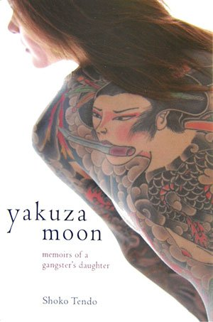 One prominent - and prominently tattooed - woman with Yakuza ties is