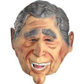 George Bush Halloween Costume