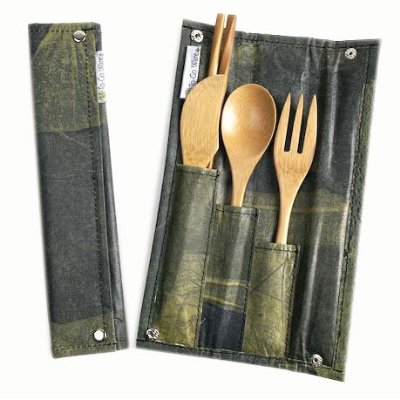 To-Go Ware RePEaT Utensil Set With Case
