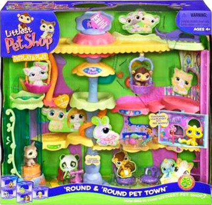 Shop Target for Littlest Pet Shop Toys you will love at great low prices. Free shipping & returns plus same-day pick-up in store.