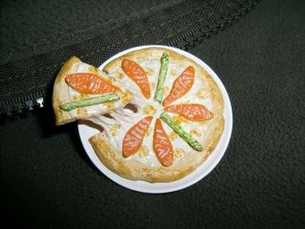 Pizza Accessory