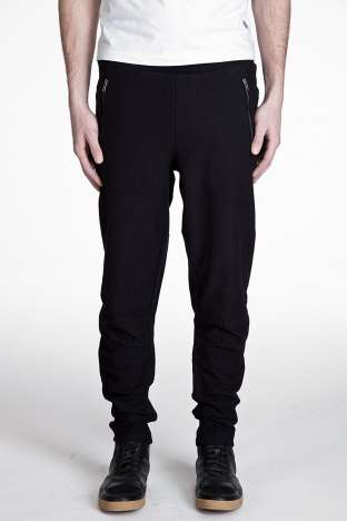 Ssense Tapered Sweatpants