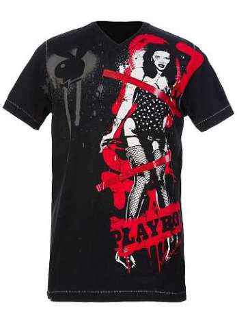 Marc Ecko Designs Playboy
