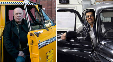 Cab Swapping