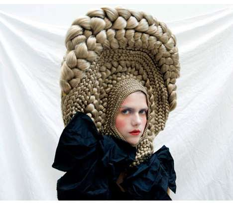Hair  Head Dress