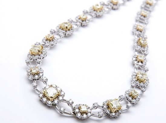 Luxury Jewellry Rental for Brides