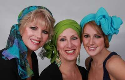 Titillating Turbans