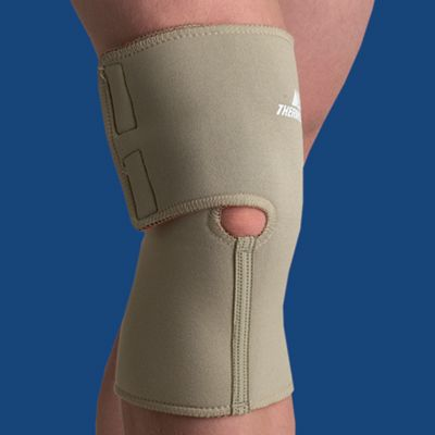 Arthritis Pain Relieving Knee Wrap