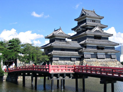 Matsumoto Castle