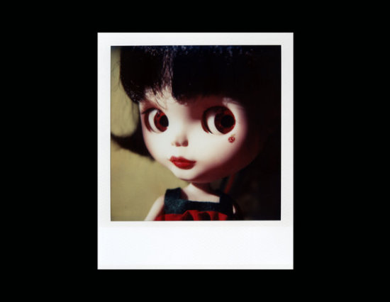 Amelie Starring Blythe (May)