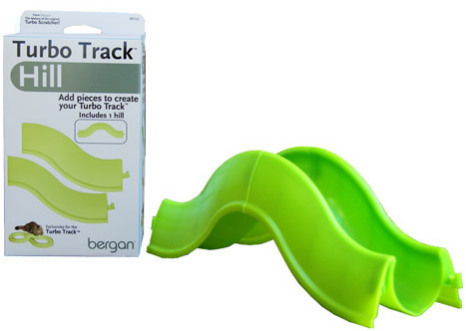 Bergan Turbo Track Hill