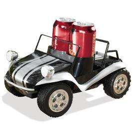 Remote Controlled Beverage Buggy