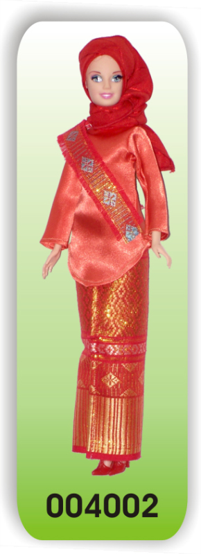 Salma Doll (from the Salma website)