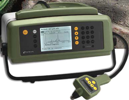 Hapsite Viper Chemical Identification System