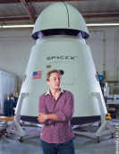 Elon Musk &amp;amp; SpaceX
