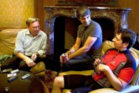 Eric Schmidt, Sergey Brin &amp;amp; Larry Page