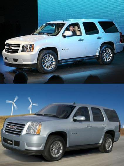 No Gas Guzzlers Wanted Top 5 Hybrids from the LA Auto Show
