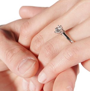 Engagement Diamond