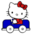 hello kitty motor oil makes your engine purr. Black Bedroom Furniture Sets. Home Design Ideas
