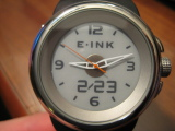 EINK WHITE FACE STYLE
