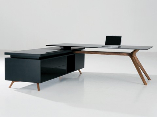 Jofco DR, Best of NeoCon 2010, Casegoods Editors' Choice: designed by Claudio Bellini