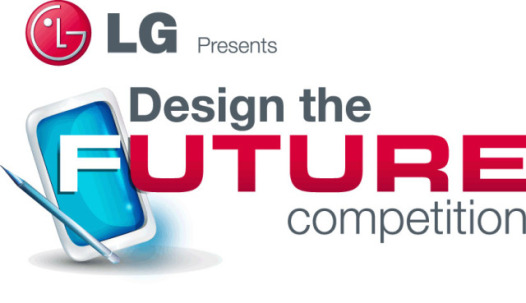 LG Design The Future Logo