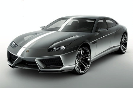 Even Though It Is Still Listed As A Concept Vehicle, Lamborghini Went To  Great Lengths To Explain How Easy A Transition To Production Would Be.