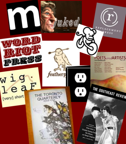 Literary Journals & Small Presses