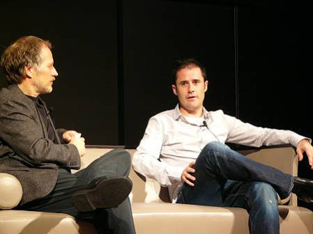 Twitter co-founder Evan Williams tells it like it is
