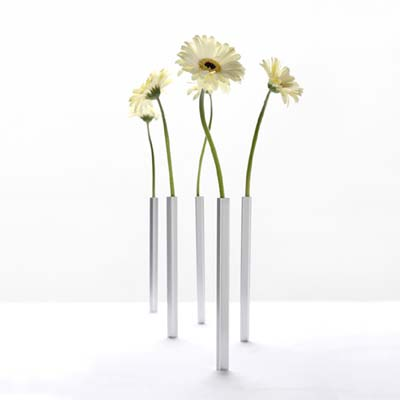 Magnetic Vases: ©Anima Causa