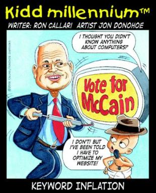 McCain computer cartoon