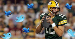 NFL Ban of Twitter