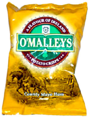 O'Malleys County Mayo Ham