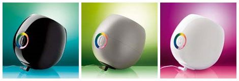 Philips MINI Living Colors LED Lamp