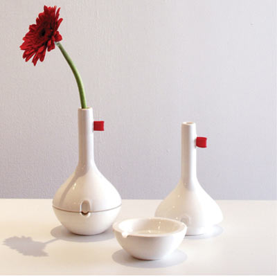 Pupik Vase: ©Anima Causa