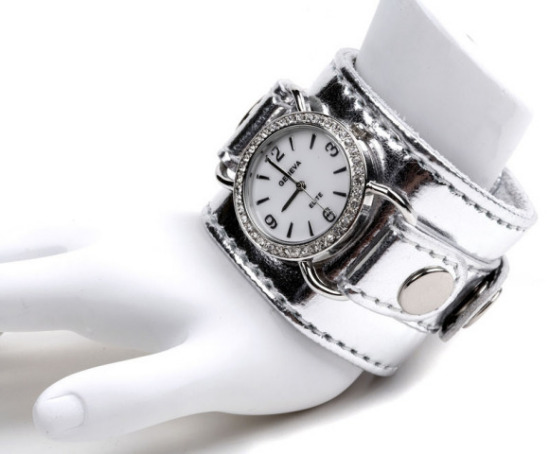 The Shabby Dog Pupercise Watch/Wrist Cuff