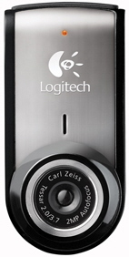 Logitech Quickcam Pro for Notebooks $80